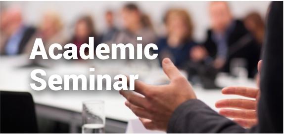 HKUST IEMS Academic Seminar